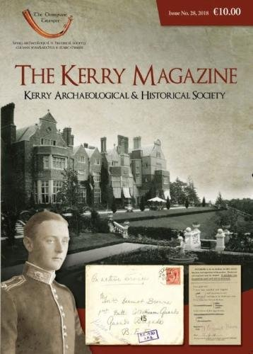 The Kerry Magazine: Issue 28 - 2018: Kahs Magazine Series