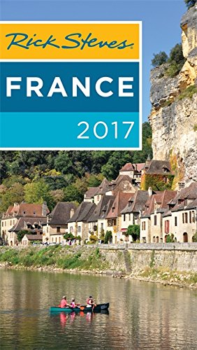 Rick Steves France 2017 product image