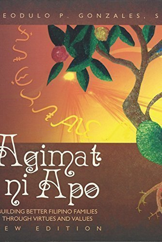 Agimat Ni Apo (Building Better Filipino Families through Virtues and Values)