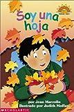 Soy una Hoja, Jean Marzollo, 0439183073