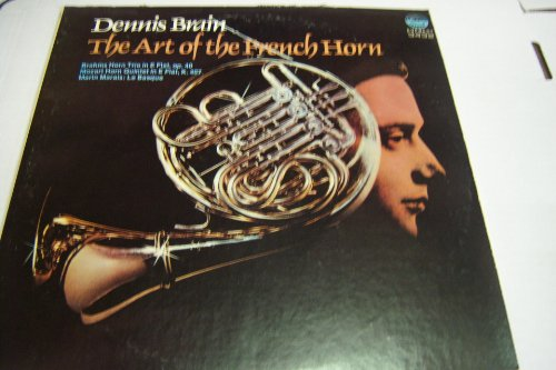 - Dennis Brain - The Art of the French Horn