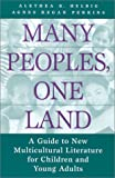 Many Peoples, One Land, Alethea K. Helbig and Agnes Regan Perkins, 0313309671