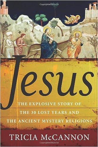 Jesus: The Explosive Story