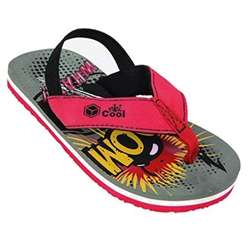 Badelatschen Cool Shoe Kinder DONOVAN boom 25/26