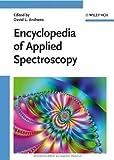 Encyclopedia of Applied Spectroscopy, , 3527407731
