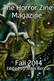 img - for The Horror Zine Magazine Fall 2014 book / textbook / text book