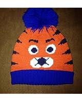Toddler Tiger Hat Inspired By Daniel Tiger's Neighborhood