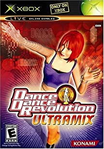 Dance Dance Revolution Ultramix: Artist Not     - Amazon com
