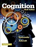 Cognition Plus NEW MyPsychLab with EText -- Access Card Package, Ashcraft, Mark H. and Radvansky, Gabriel A., 0205991653