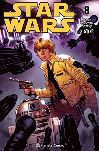 Descargar Libro Star Wars 8 Varios Autores