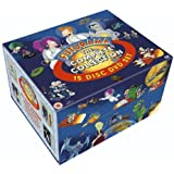 Futurama: The Complete Collection [Region 2]