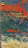 Le Cahier Gonflable par Ancion
