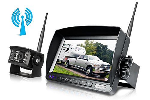 Image result for Wireless backup camera