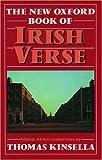 The New Oxford Book of Irish Verse, , 0192826433