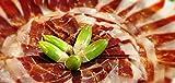 Jamon Serrano, Sliced Ham - 8 oz
