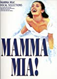 ABBA: Mamma Mia] - Vocal Selections