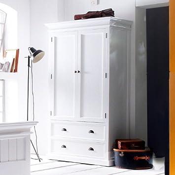 CAGÜ – Tiempo Los elegante Armario Armario [Josephine] Blanco ...