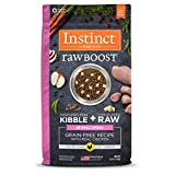 Instinct Raw Boost Small Breed Grain Free Recipe w...