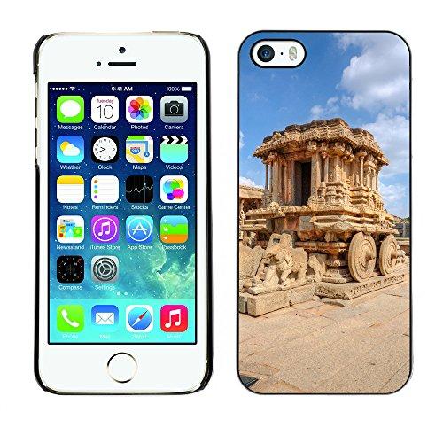 Premio Sottile Slim Cassa Custodia Case Cover Shell // F00007900 Vitthala // Apple iPhone 5 5S 5G