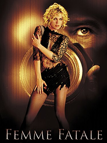 Femme Fatale Film