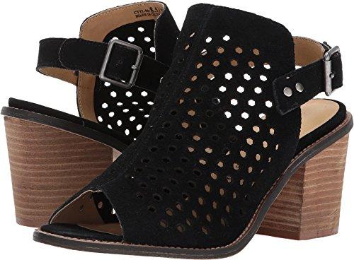 Chinese Laundry Women's Z-Carnival Black Split Sandal