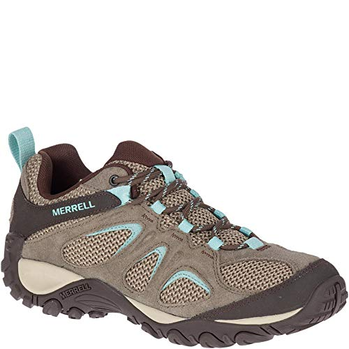 Merrell Womens Yokota Hiking Sneakers product image