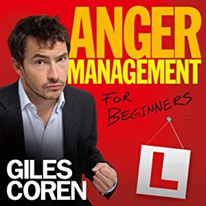 Anger Management for Beginners Audiobook