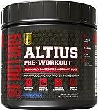 Pre-Workout Supplement (ALTIUS...