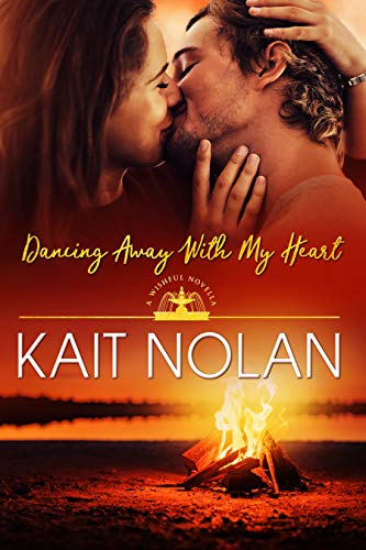 Dancing Away With My Heart: A Small Town Southern Romance (Wishful Romance Book 12)