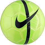 Mercurial Fade–Balón de fútbol (Talla–Ghost Verde