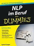 NLP im Beruf für Dummies (German Edition)