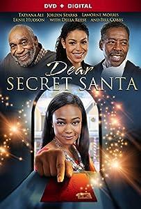 Dear Secret Santa by Lions Gate