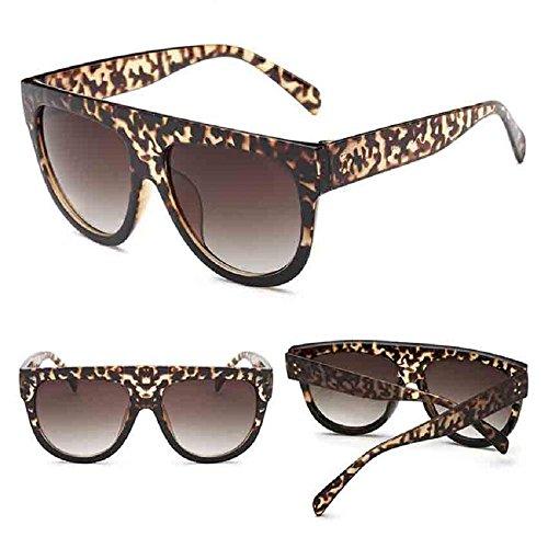 Unisex Fashion Sunglasses Hosamtel Men Women Vintage Mirrored Sunglasses Outdoor Sports UV400 Eyewear Square Glasses - Can Sunglasses Online I Order Prescription