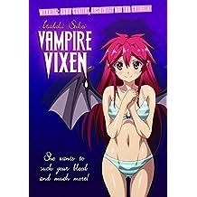 Vampire Vixen
