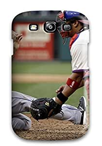8499665K984133893 new york mets MLB Sports & Colleges best Samsung Galaxy S3 cases