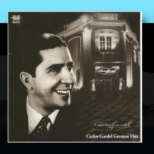 Carlos Gardel - Las 60 mejores canciones-Volumen 1 - Zortam Music