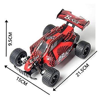 Magic Track Rc Car Uj99 2 4g 20km H High Speed Racing Car Climbing