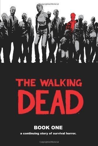 Read Online By Robert Kirkman - The Walking Dead Book 1: Bk. 1 (9.12.2010) pdf epub