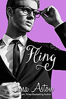 Fling (Wrong Series  Book 3) by [Aston, Jana]