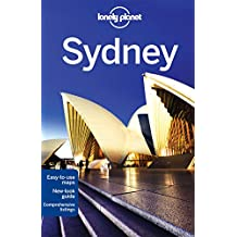 Lonely Planet Sydney 11th Ed.: 11th Edition