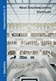Neue Stadtbibliothek Stuttgart, Hildner, Claudia and Gonzalez, Brigida, 386711188X