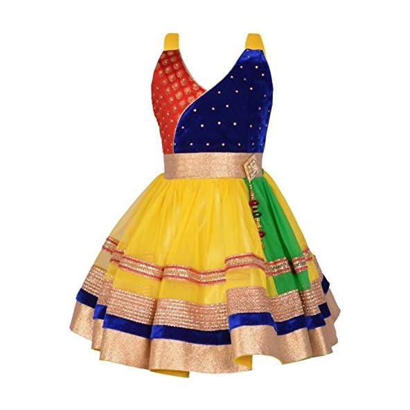 AD & AV Baby A-Line Midi Girls' Dress