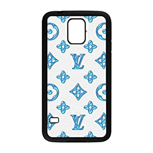 LV Louis Vuitton design fashion cell Cool for samsung galaxy s5