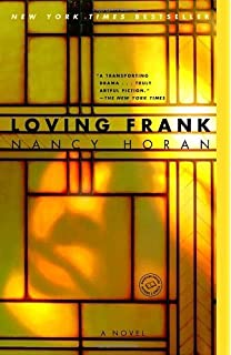 Image result for loving frank book