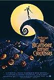 Tim Burton's The Nightmare Before Christmas - Movie