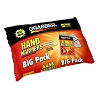 Chemical Hand Warmers Product