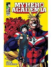 My Hero Academia Izuku Midoriya Origin: Volume 1