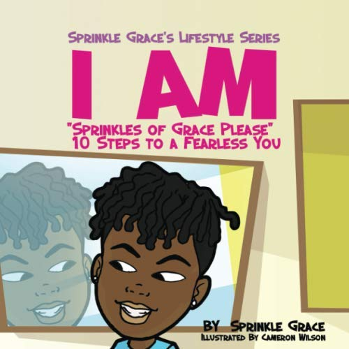 I AM: Sprinkle Grace Lifestyle Series
