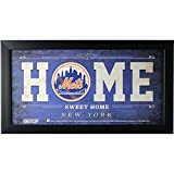 Steiner Sports MLB New York Mets 10x20 Home Sweet Home Sign