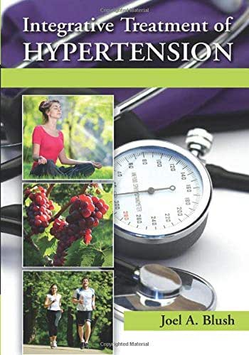 Integrative Treatment of Hypertension